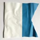 Signalflagg til bøye