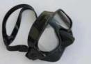 Deep dykkermaske