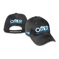 Omer caps