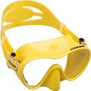 F1 dykkermaske