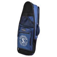 Beachbag blue