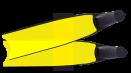 Yellow transparent