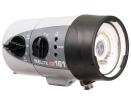 DS161 strobe og videolys